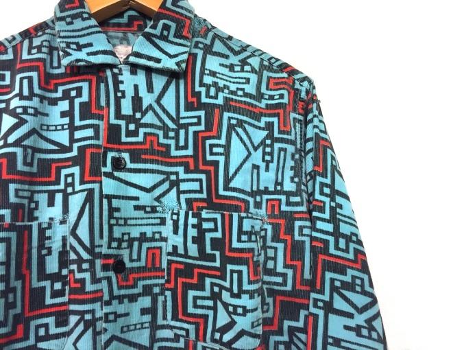 「 秋刀魚なシャツ 」_c0078333_01054095.jpeg