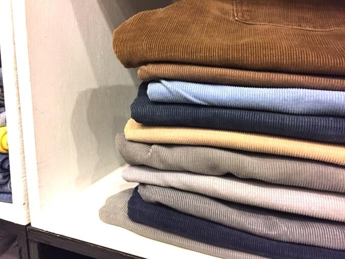 「 秋刀魚なシャツ 」_c0078333_01084249.jpeg