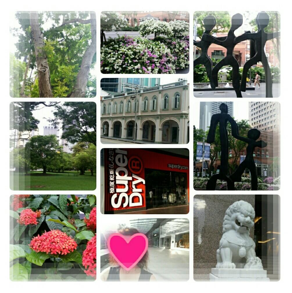 2018年9月シンガポールいいとこどり三日間♪~二日目スタート~_d0219834_18281647.jpg