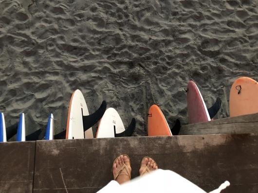Beach mayu yoga2019@葉山一色海岸 8月の開催日変更のお知らせ_a0267845_17260269.jpg