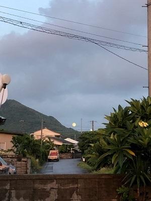 9月26日 台風とか十五夜とか。_b0158746_12234733.jpg