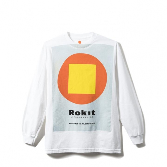 ROKIT 2018-19 F/W Products._f0020773_19261944.jpg