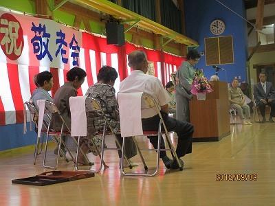 浦佐地区敬老会   同級会_b0092684_17083094.jpg