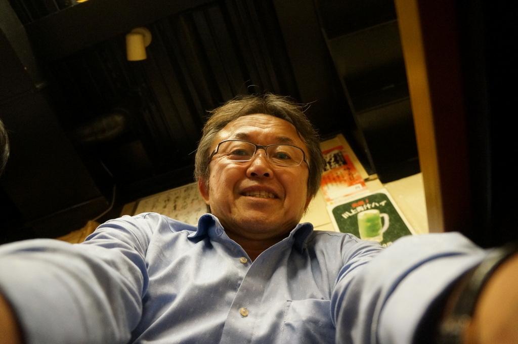 川上さんへ 9/25_c0180686_09001281.jpg