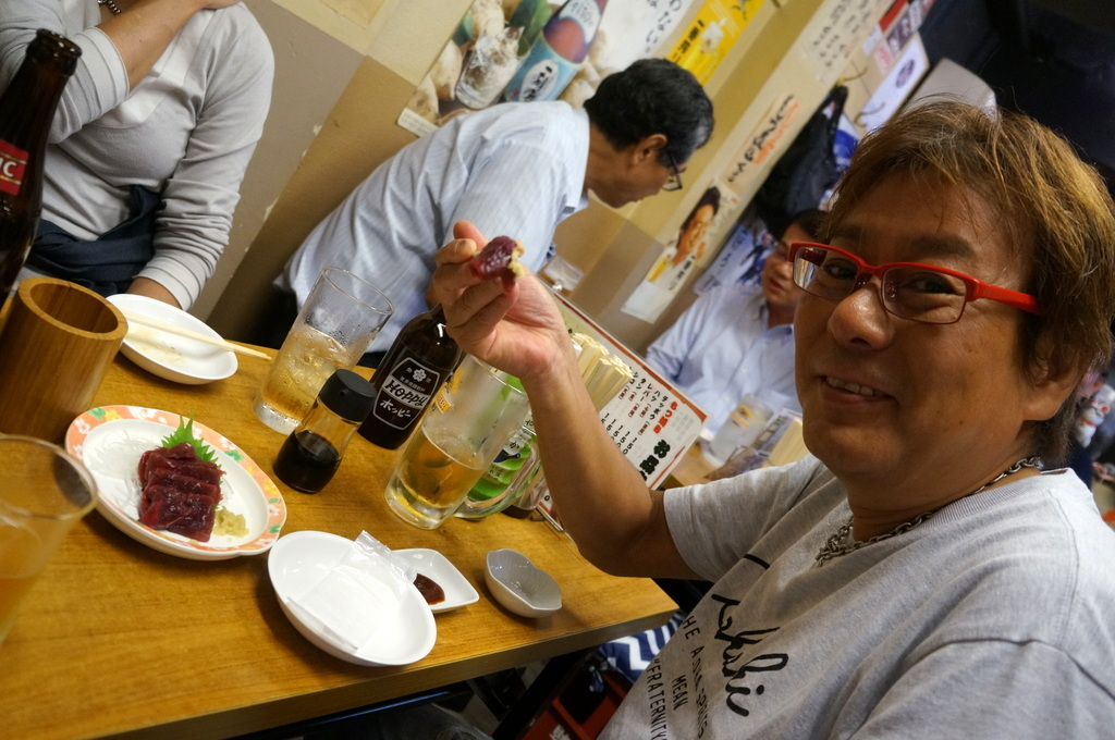 川上さんへ 9/25_c0180686_09020631.jpg