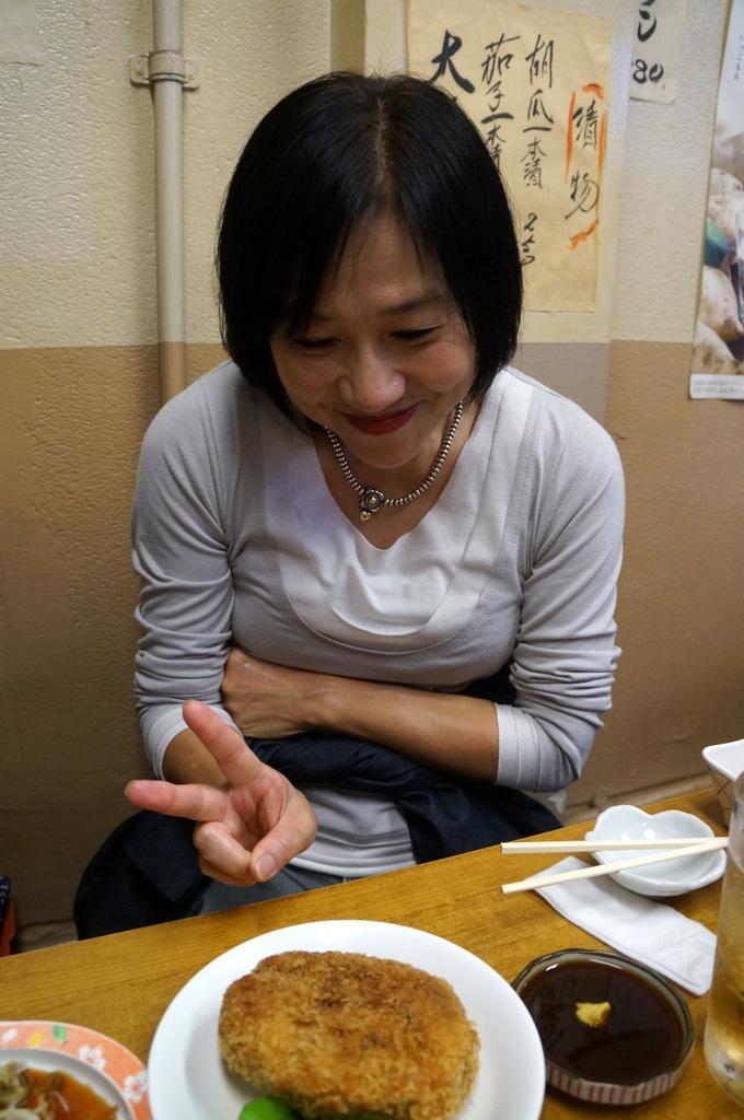 川上さんへ 9/25_c0180686_09025348.jpg