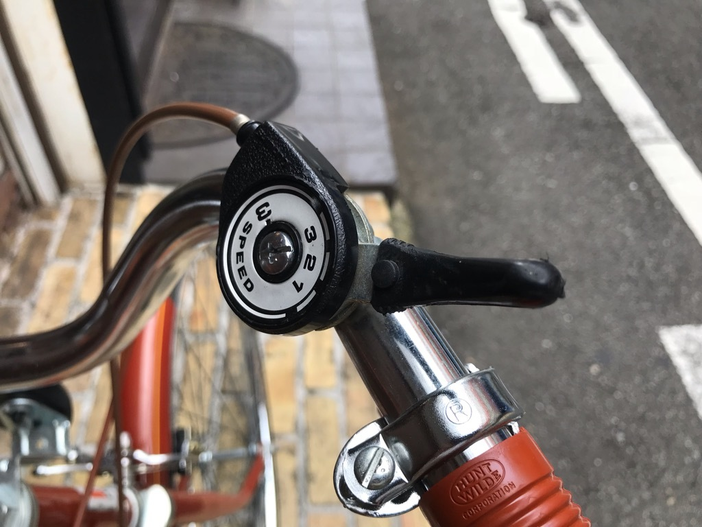 神戸店9/29(土)冬Superior入荷! #1 Vintage Bicycle!!!_c0078587_15310644.jpg