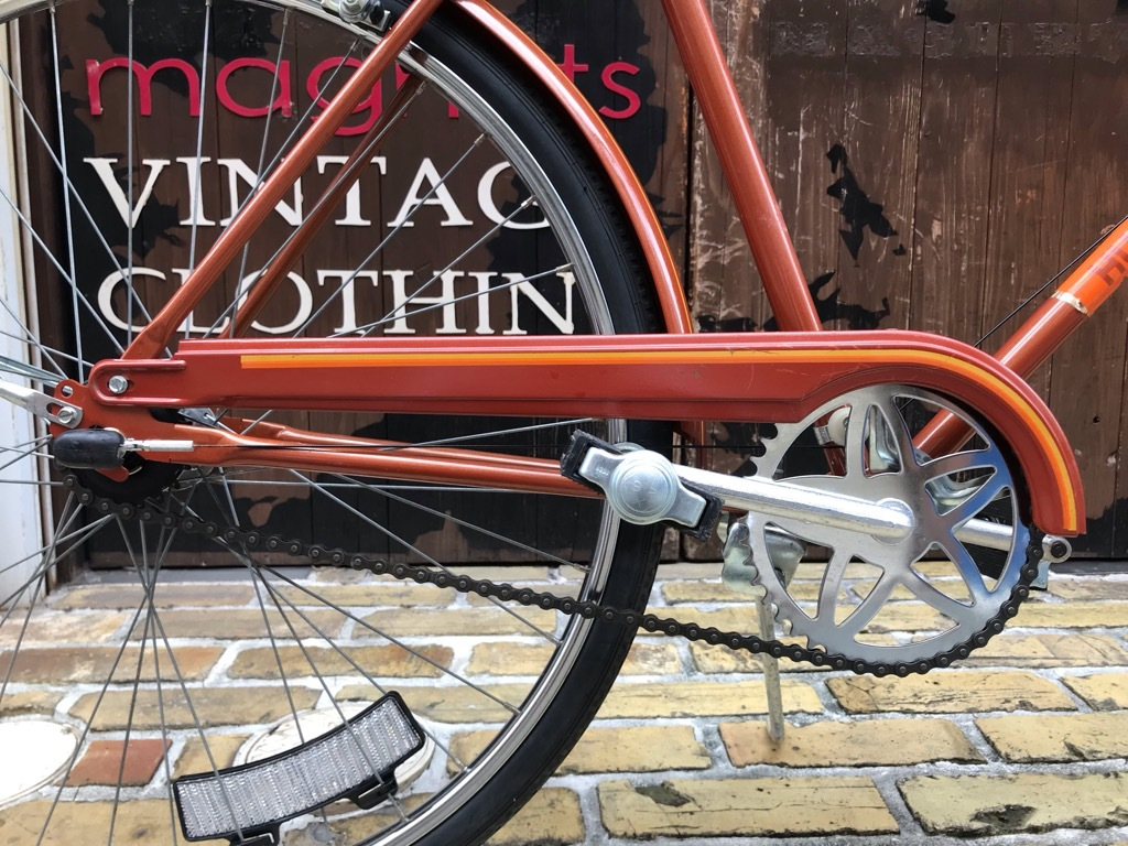 神戸店9/29(土)冬Superior入荷! #1 Vintage Bicycle!!!_c0078587_15310729.jpg