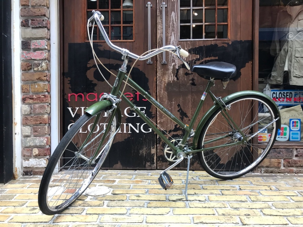 神戸店9/29(土)冬Superior入荷! #1 Vintage Bicycle!!!_c0078587_15360568.jpg