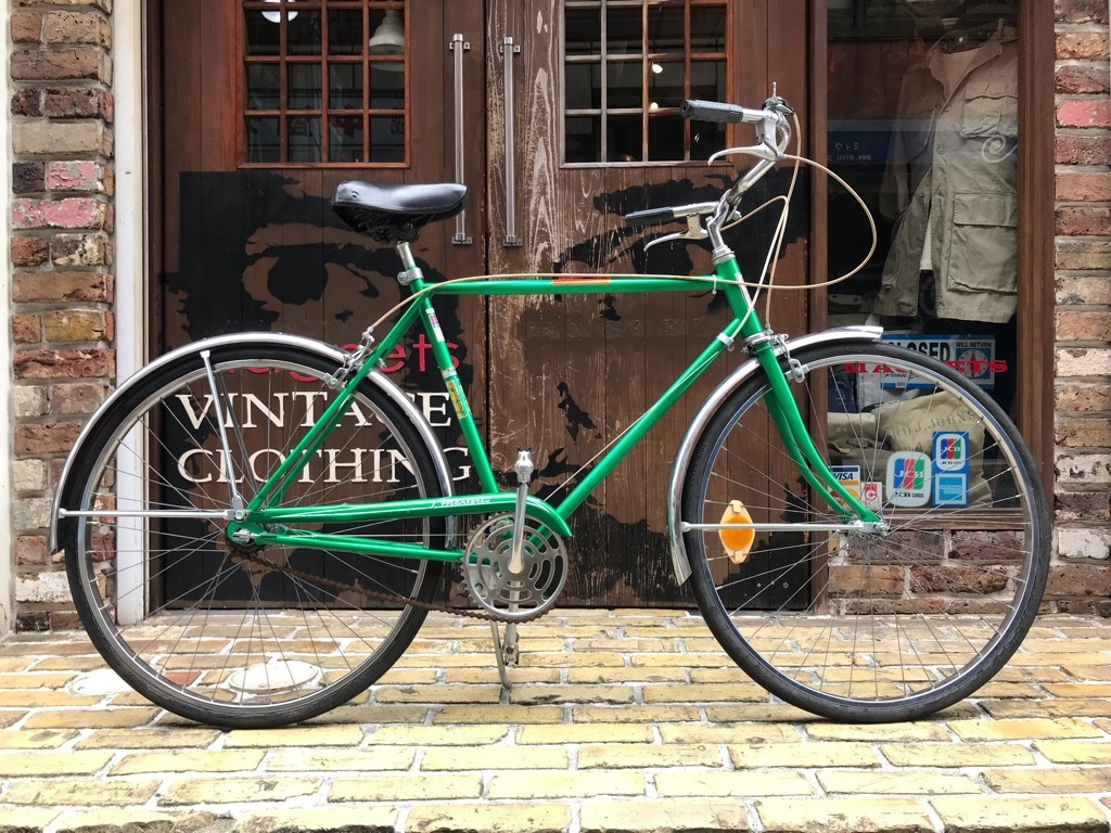 神戸店9/29(土)冬Superior入荷! #1 Vintage Bicycle!!!_c0078587_15395987.jpg