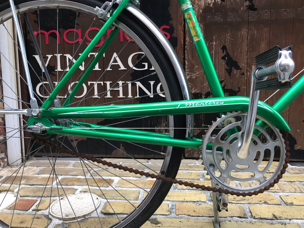 神戸店9/29(土)冬Superior入荷! #1 Vintage Bicycle!!!_c0078587_15395992.jpg