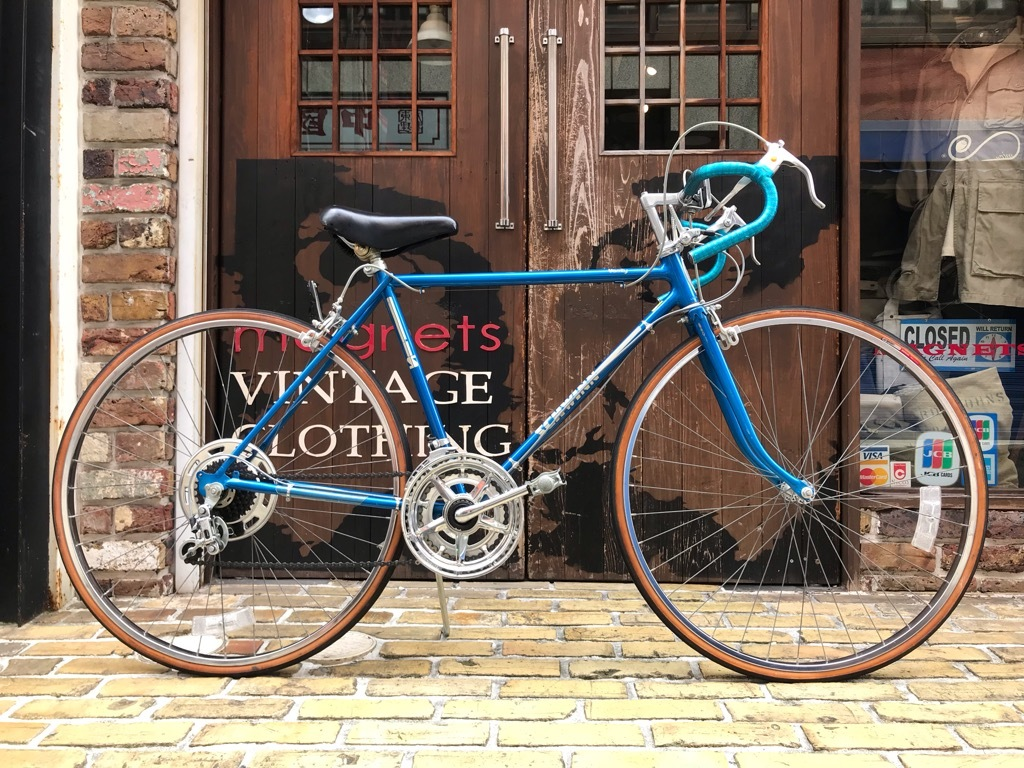 神戸店9/29(土)冬Superior入荷! #1 Vintage Bicycle!!!_c0078587_15425451.jpg