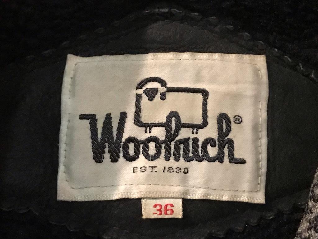 神戸店9/29(土)冬Superior入荷! #3 Woolrich Item!!!_c0078587_17064380.jpg