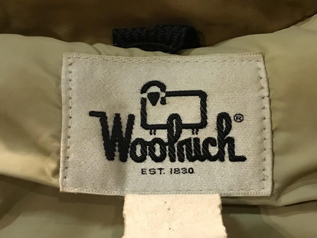 神戸店9/29(土)冬Superior入荷! #3 Woolrich Item!!!_c0078587_17094767.jpg