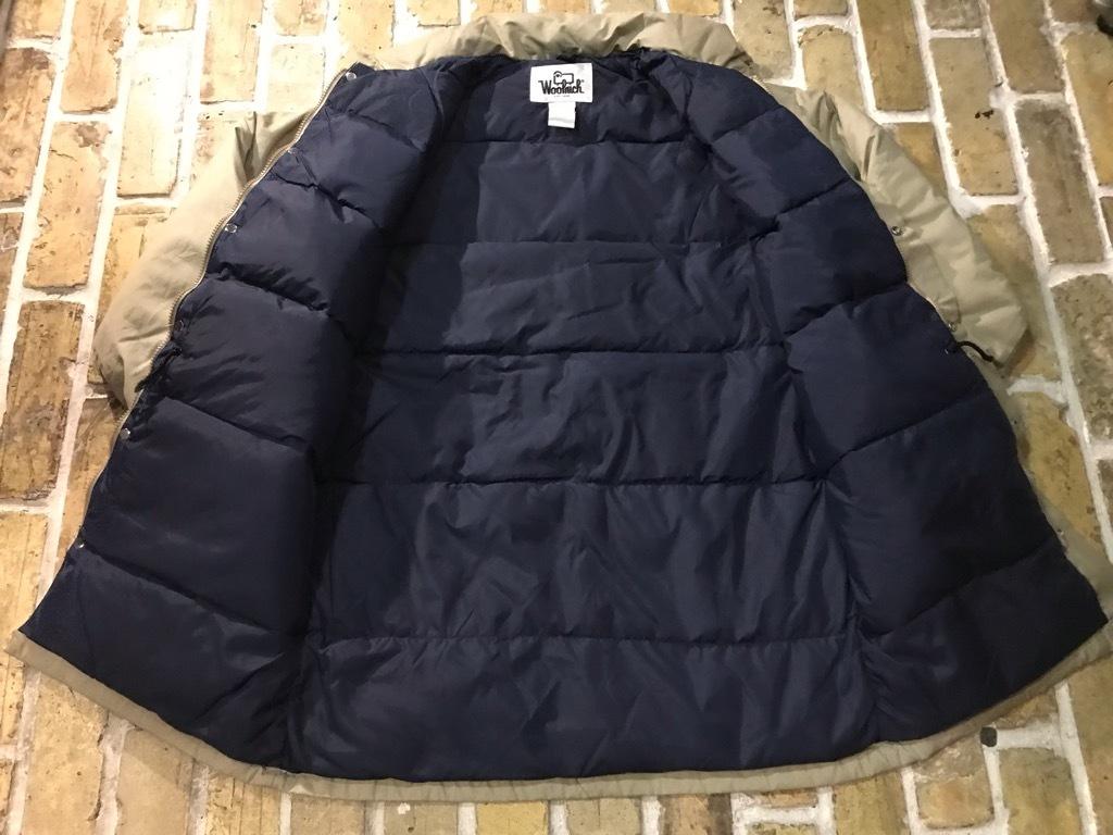 神戸店9/29(土)冬Superior入荷! #3 Woolrich Item!!!_c0078587_17150230.jpg