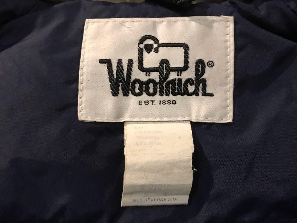 神戸店9/29(土)冬Superior入荷! #3 Woolrich Item!!!_c0078587_17150256.jpg