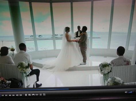2018年9月27日 隼人の沖縄での結婚式と茨城つくば市での食事会 その14_d0249595_16434377.jpg