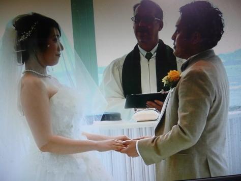2018年9月28日 隼人の沖縄での結婚式と茨城つくば市での食事会 その15_d0249595_17230824.jpg