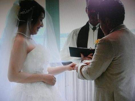 2018年9月28日 隼人の沖縄での結婚式と茨城つくば市での食事会 その15_d0249595_17234425.jpg
