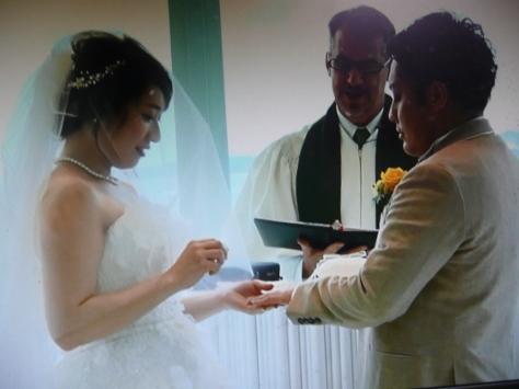 2018年9月28日 隼人の沖縄での結婚式と茨城つくば市での食事会 その15_d0249595_17244512.jpg
