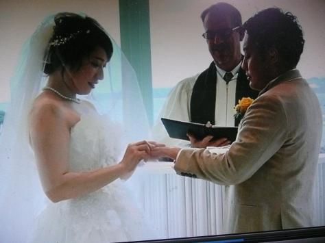 2018年9月28日 隼人の沖縄での結婚式と茨城つくば市での食事会 その15_d0249595_17251728.jpg
