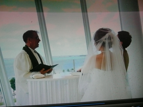 2018年9月30日 隼人の沖縄での結婚式と茨城つくば市での食事会 その17_d0249595_17524264.jpg