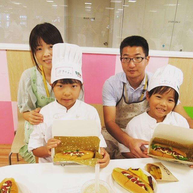 ペップキッチンで、親子食育講座_f0177295_11124856.jpg
