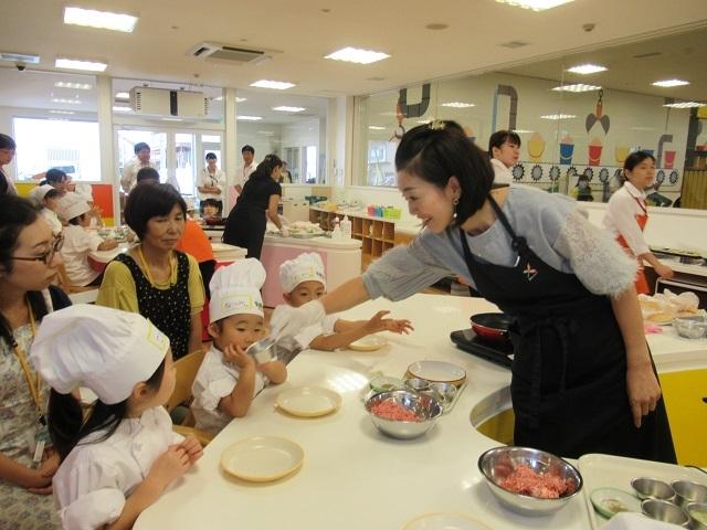ペップキッチンで、親子食育講座_f0177295_11132552.jpg