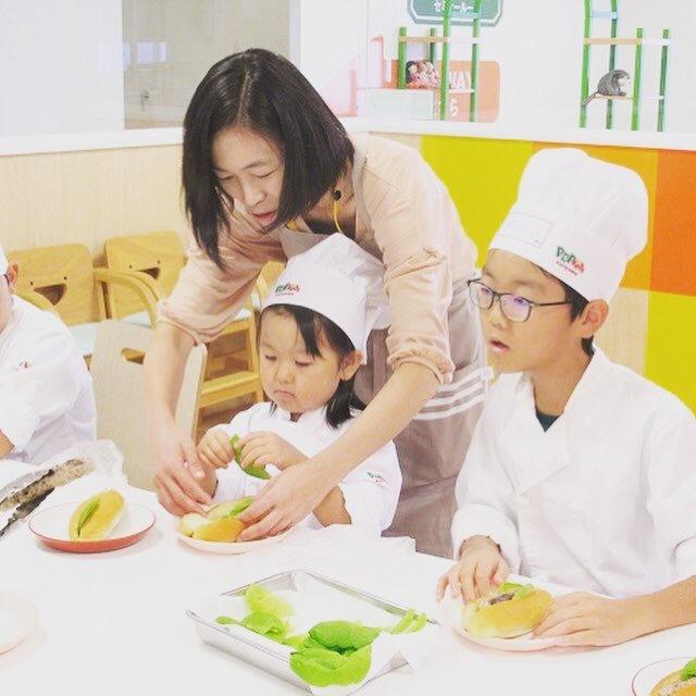 ペップキッチンで、親子食育講座_f0177295_11140992.jpg