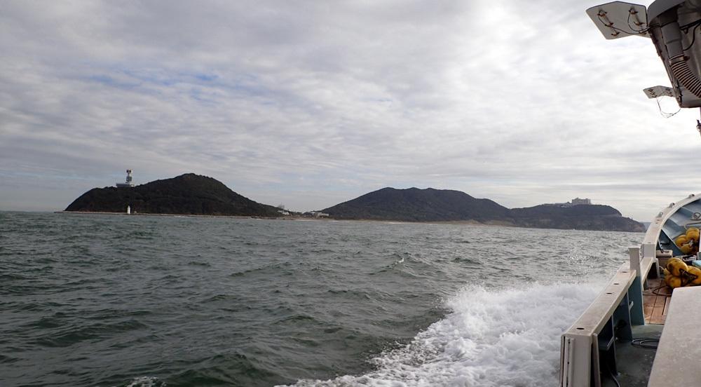 またもや大井港よりマダイ釣り。2018年9月26日(水)_d0171823_21482485.jpg