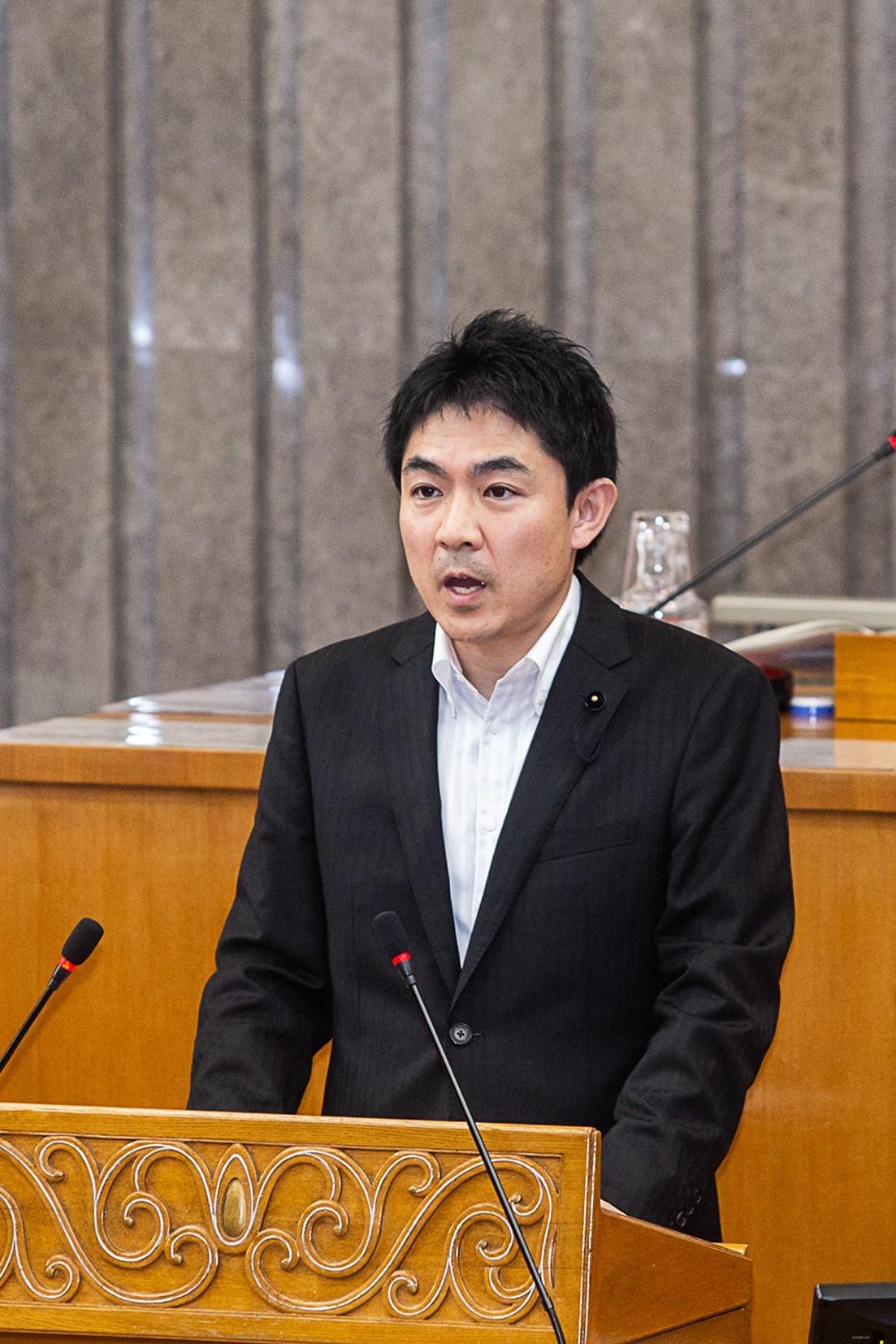 『 福島県議会9月定例会 』_f0259324_13530839.jpg