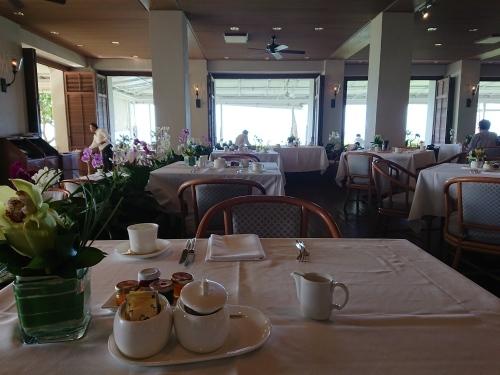 オーキッズで朝ご飯♪_c0100865_16502696.jpg
