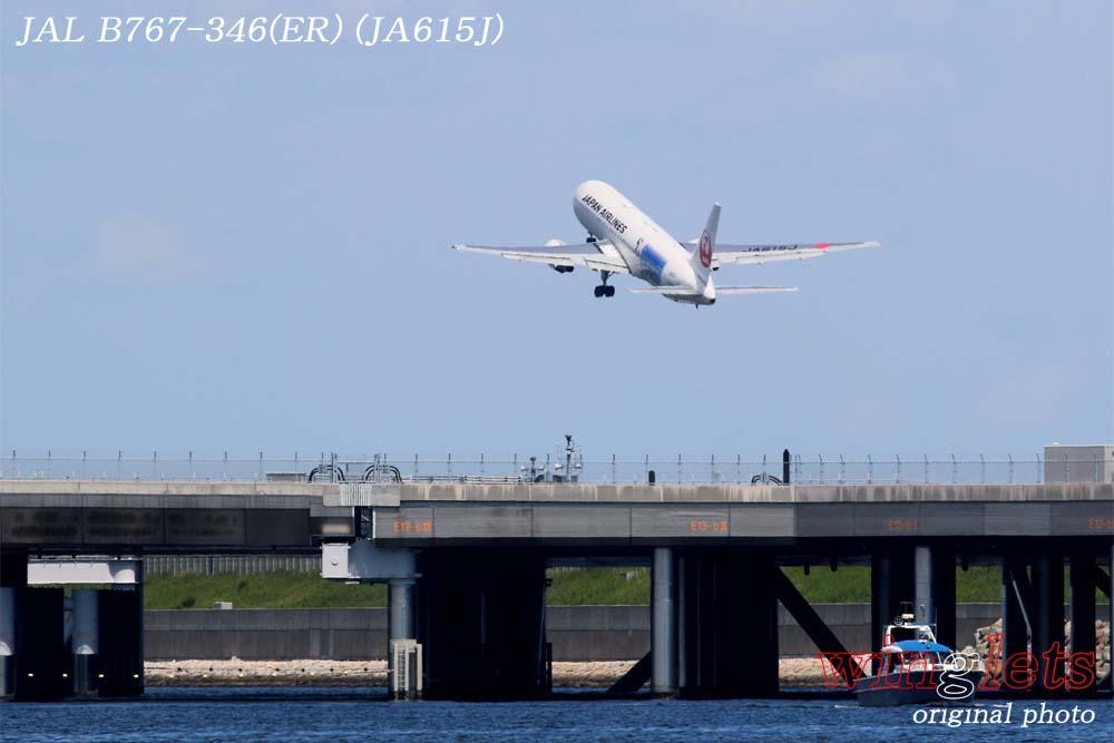 '18年 川崎・浮嶋公園レポート ・・・ JAL/JA615J_f0352866_22153893.jpg