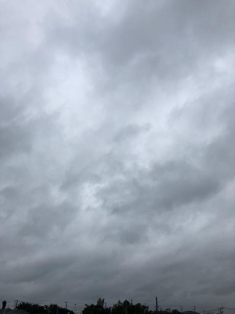 また台風!?_d0171584_09045521.jpg