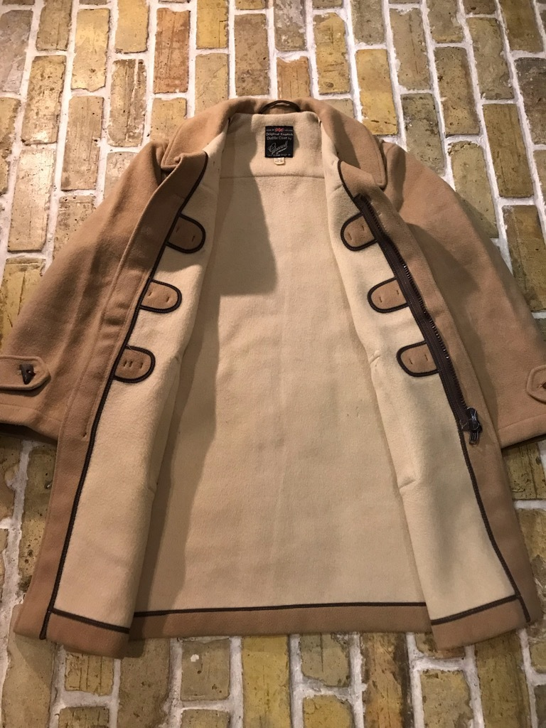 神戸店9/29(土)冬Superior入荷! #6 Wool Coat Item!!!_c0078587_15130442.jpg