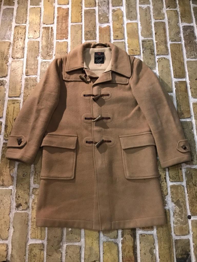 神戸店9/29(土)冬Superior入荷! #6 Wool Coat Item!!!_c0078587_15130563.jpg