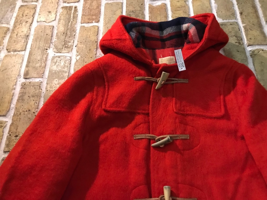 神戸店9/29(土)冬Superior入荷! #6 Wool Coat Item!!!_c0078587_15134939.jpg