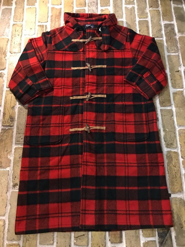 神戸店9/29(土)冬Superior入荷! #6 Wool Coat Item!!!_c0078587_15144299.jpg
