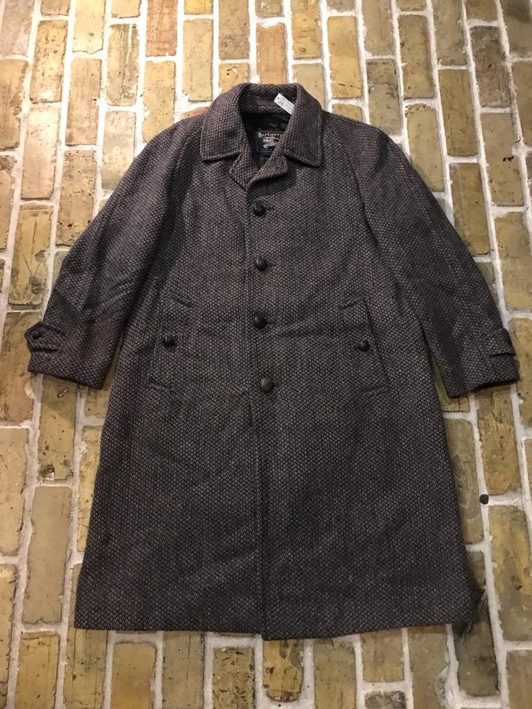 神戸店9/29(土)冬Superior入荷! #6 Wool Coat Item!!!_c0078587_15160121.jpg