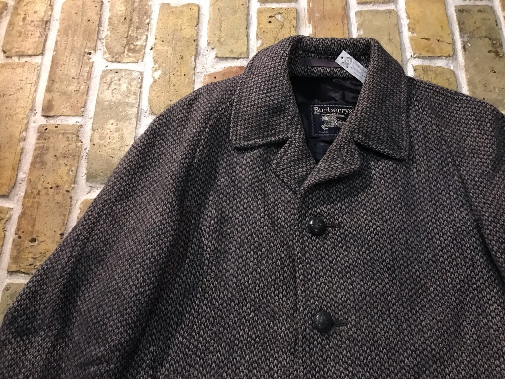 神戸店9/29(土)冬Superior入荷! #6 Wool Coat Item!!!_c0078587_15160165.jpg