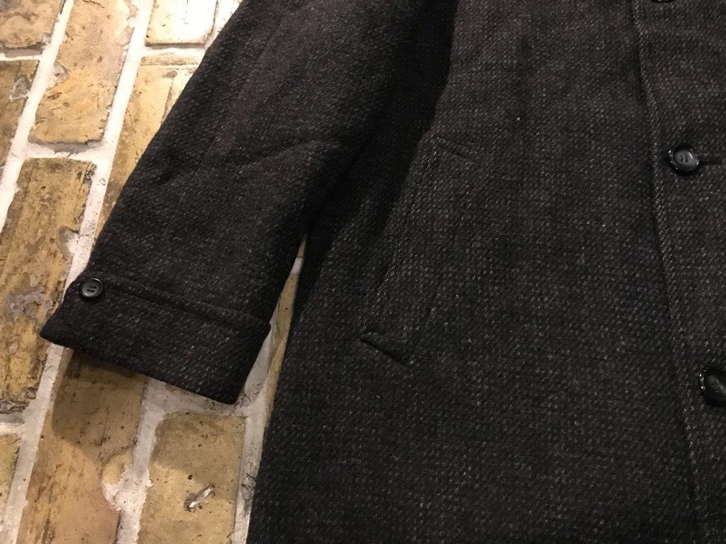 神戸店9/29(土)冬Superior入荷! #6 Wool Coat Item!!!_c0078587_15172843.jpg