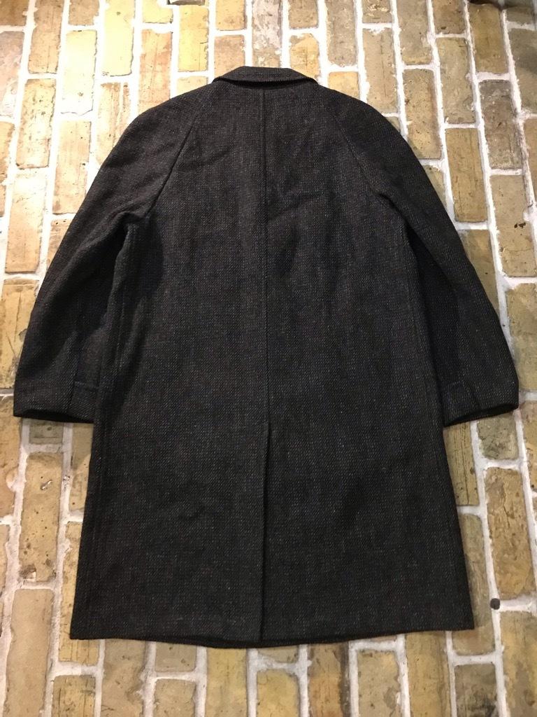 神戸店9/29(土)冬Superior入荷! #6 Wool Coat Item!!!_c0078587_15172995.jpg