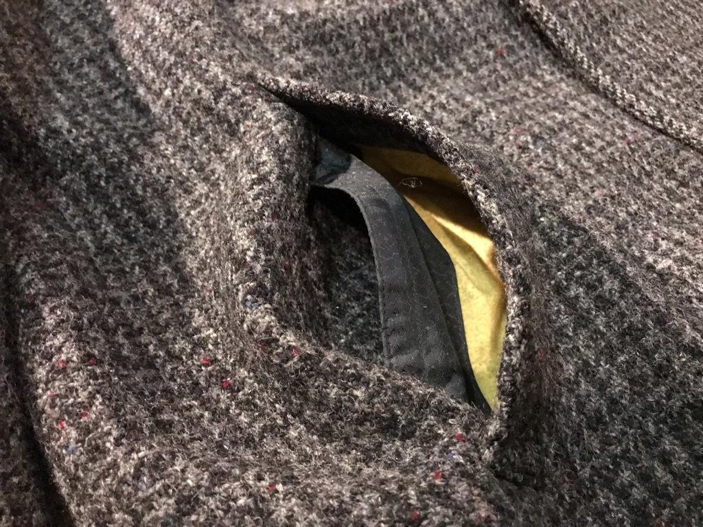 神戸店9/29(土)冬Superior入荷! #6 Wool Coat Item!!!_c0078587_15184917.jpg