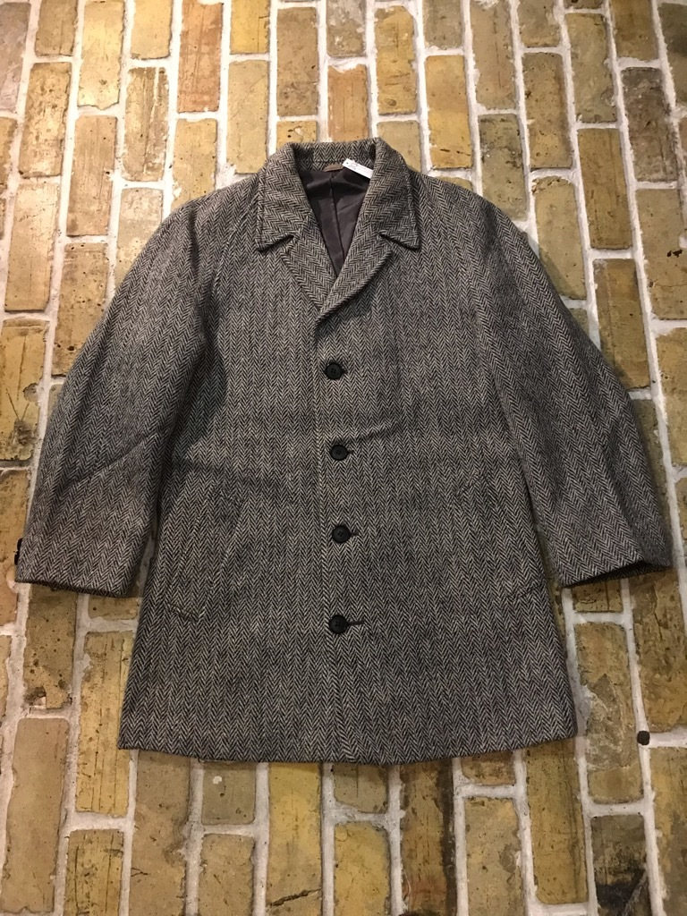 神戸店9/29(土)冬Superior入荷! #6 Wool Coat Item!!!_c0078587_15195048.jpg