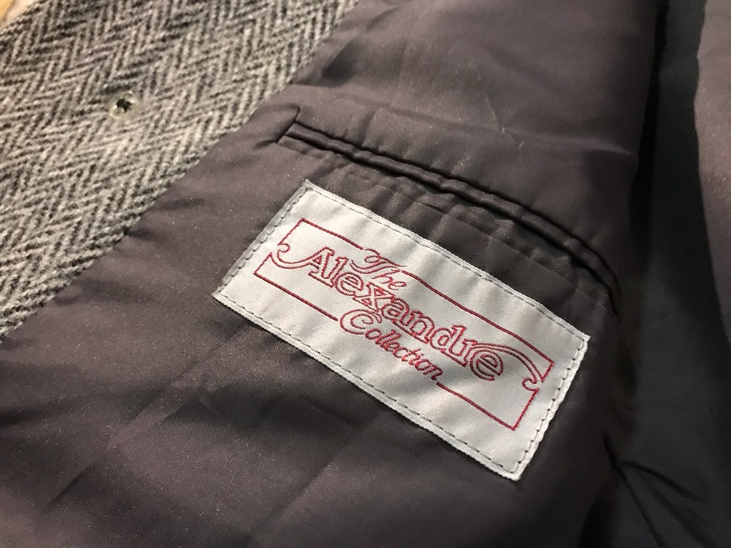 神戸店9/29(土)冬Superior入荷! #6 Wool Coat Item!!!_c0078587_15195128.jpg