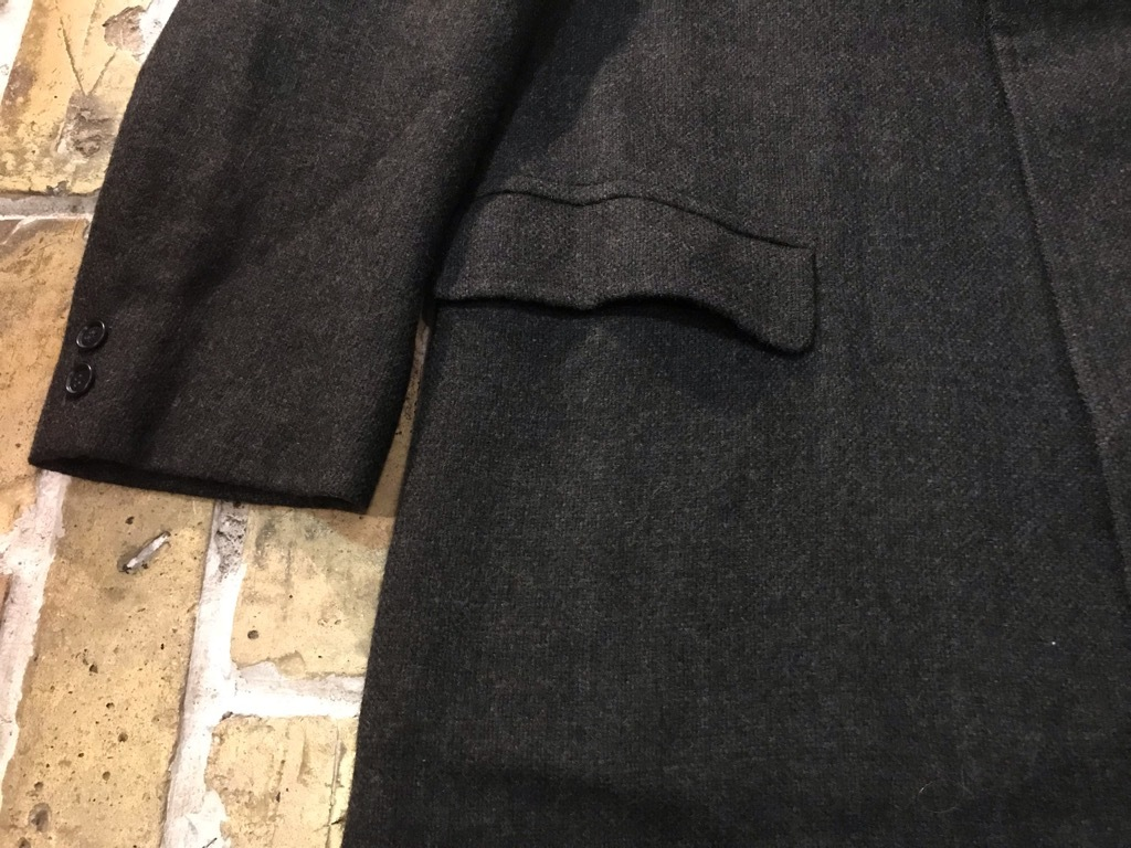神戸店9/29(土)冬Superior入荷! #6 Wool Coat Item!!!_c0078587_15211015.jpg