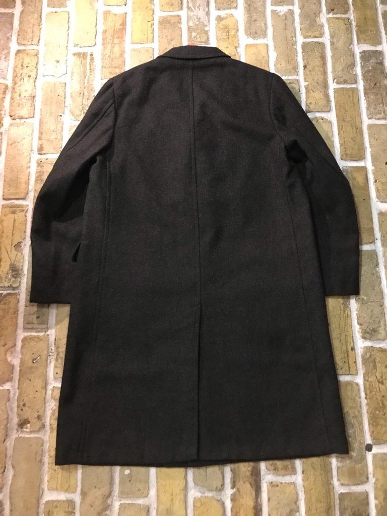神戸店9/29(土)冬Superior入荷! #6 Wool Coat Item!!!_c0078587_15211125.jpg