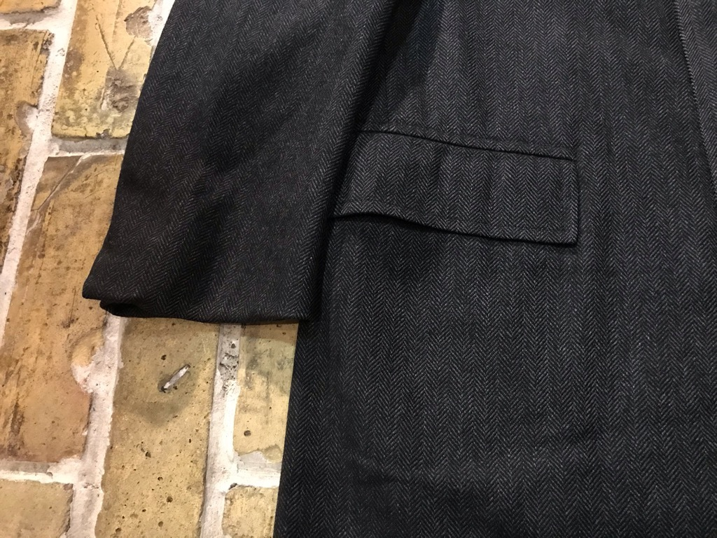 神戸店9/29(土)冬Superior入荷! #6 Wool Coat Item!!!_c0078587_15220824.jpg