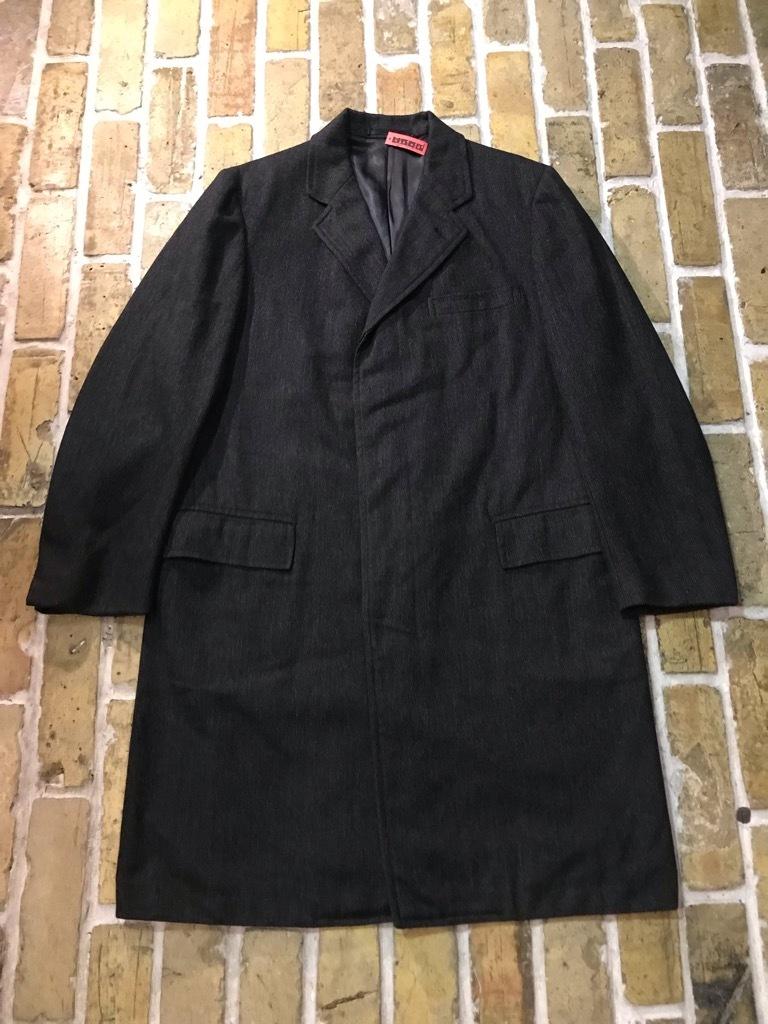 神戸店9/29(土)冬Superior入荷! #6 Wool Coat Item!!!_c0078587_15220943.jpg