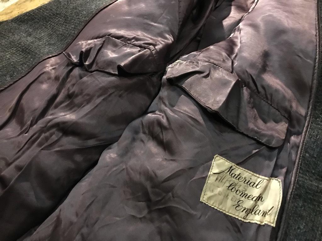 神戸店9/29(土)冬Superior入荷! #6 Wool Coat Item!!!_c0078587_15233638.jpg
